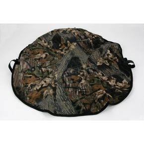 Moose ATV Mossy Oak Seat Cover - 0821-0334