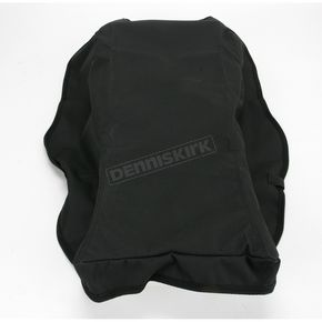Moose ATV Black Seat Cover - 0821-0343