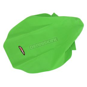 N-Style All Trac 2 Full Grip Green Seat Cover - N50-4077