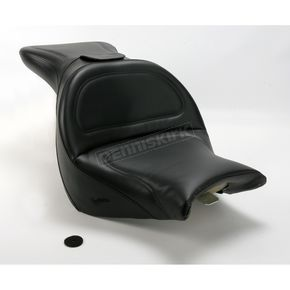 Saddlemen Explorer Seat w/Driver Backrest - H04-09-030