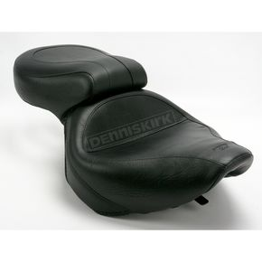 Mustang Seats One-Piece Wide Vintage Seat - 75105