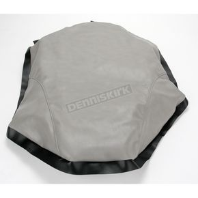 Saddlemen Gray Seat Cover - AM9512