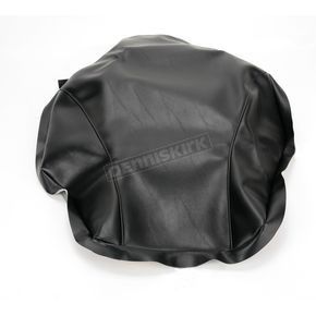 Saddlemen Black Seat Cover - AM9114