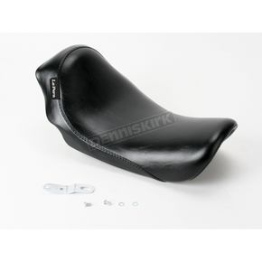 LePera 10 in. Wide Silhouette Series Smooth Solo Seat - LK-851