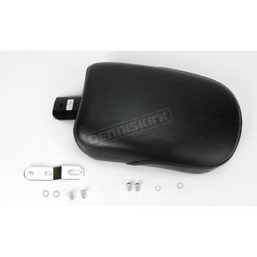 LePera 8 in. Wide Bare Bones Smooth Pillion Pad - LK-001P