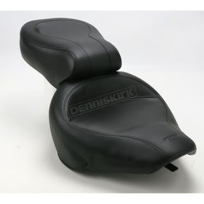 Mustang Seats One-Piece Wide Vintage Seat - 75933