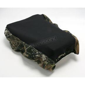 Moose Neoprene Seat Cover with Mossy Oak Break-Up Trim - 0821-0685