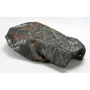 Moose ATV Mossy Oak Seat Cover - 0821-0720