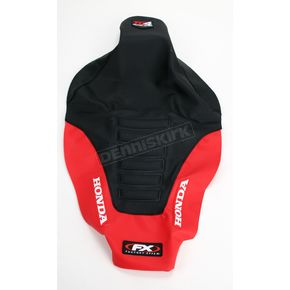 Factory Effex TC4 Gripper Seat Cover w/o Bump - 11-27320