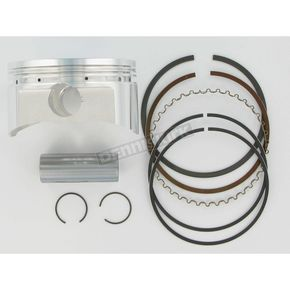 Wiseco Piston Assembly  - 4562M10100