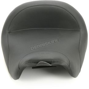15 in. Wide Solo Seat with Black Studs - 76028