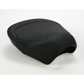 Drag Specialties 12 in. Wide Pillion Pad w/Mild Stitching - 0801-0467