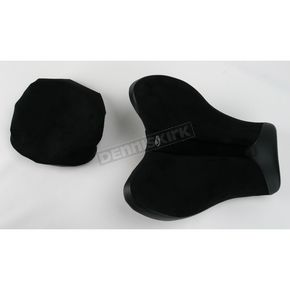 Saddlemen Sport One-Piece Solo Seat with Rear Cover - 0810-0814