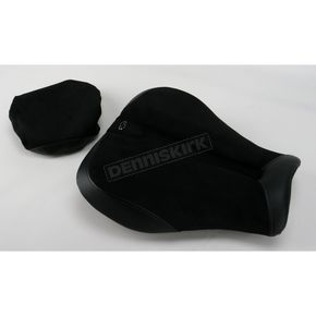 Sport One-Piece Solo Seat with Rear Cover - 0810-0826