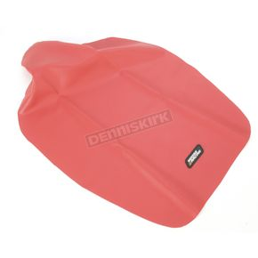Moose Red Seat Cover - 0821-1191