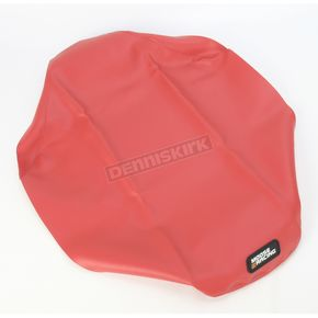 Moose Red Seat Cover - 0821-1192