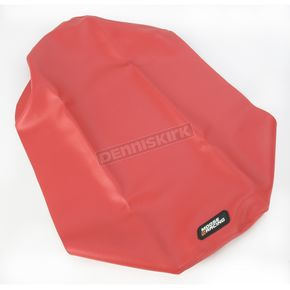 Moose Red Seat Cover - 0821-1197