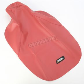 Moose Red Seat Cover - 0821-1199