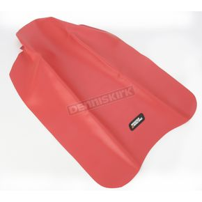 Moose Red Seat Cover - 0821-1200