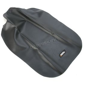 Moose Black Seat Cover - 0821-1213