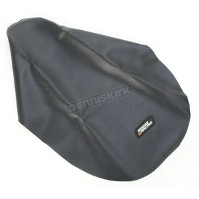 Moose Black Seat Cover - 0821-1216