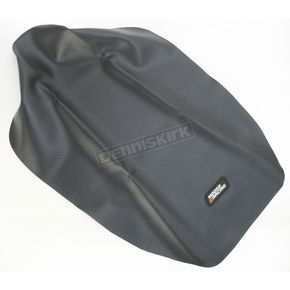 Moose Black Seat Cover - 0821-1221