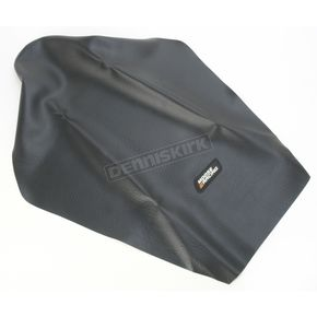 Moose Black Seat Cover - 0821-1223