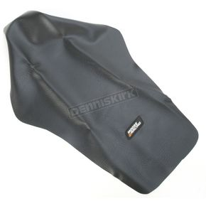 Moose Black Seat Cover - 0821-1224