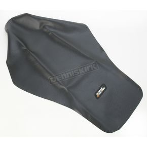Moose Black Seat Cover - 0821-1225
