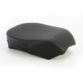 Drag Specialties Smooth Stitch Wide Pillion Pad - 0802-0628