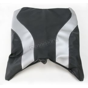 Motoseat Front Sport Bike Multi-Panel Seat Cover - ZX120138F