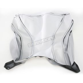 Motoseat Front Sport Bike Multi-Panel Seat Cover - ZX60338F