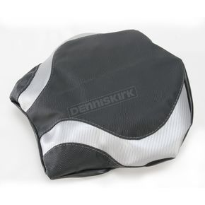 Motoseat Front Sport Bike Multi-Panel Seat Cover - ZX100438F