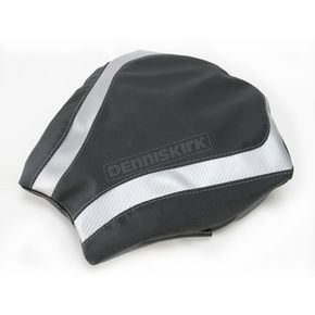 Motoseat Front Sport Bike Multi-Panel Seat Cover - ZX100638F