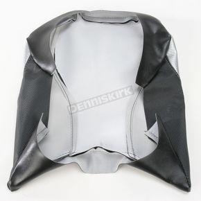 Motoseat Front Sport Bike Multi-Panel Seat Cover - ZX60538F