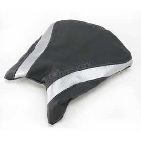 Motoseat Front Sport Bike Multi-Panel Seat Cover - ZX60738F
