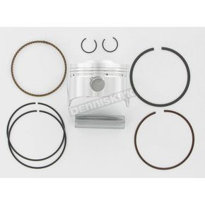 Wiseco Piston Assembly  - 4574M07400