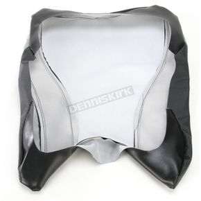 Motoseat Front Sport Bike Multi-Panel Seat Cover - YFZR60338F