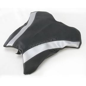 Motoseat Front Sport Bike Multi-Panel Seat Cover - YFZR10438F