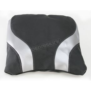 Motoseat Front Sport Bike Multi-Panel Seat Cover - GSXR750038F