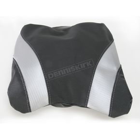 Motoseat Front Sport Bike Multi-Panel Seat Cover - GSXR100338F