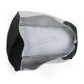 Motoseat Rear Sport Bike Multi-Panel Seat Cover - GSXR100738R