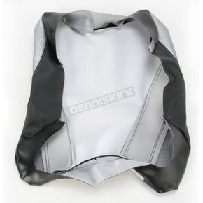 Motoseat Front Sport Bike Multi-Panel Seat Cover - GSXR600838F