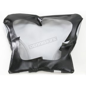 Motoseat Front Sport Bike Multi-Panel Seat Cover - GSXR609738F