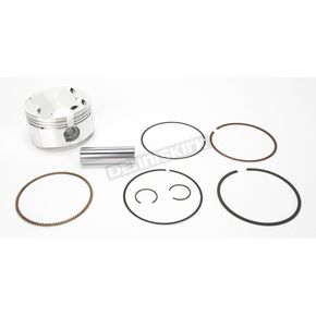 Wiseco Piston Assembly  - 4576M08000