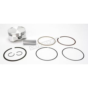 Wiseco Piston Assembly  - 4577M09700