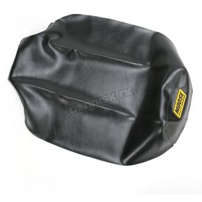 Moose Black OEM-Style Replacement Seat Cover - 0821-1417