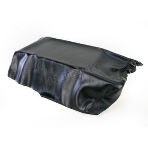 Moose Black OEM-Style Replacement Seat Cover - 0821-1420