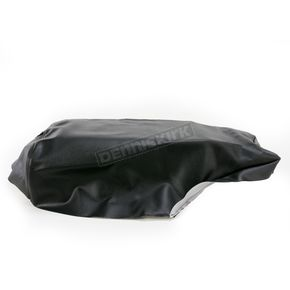 Saddlemen Black Seat Cover - AM9138