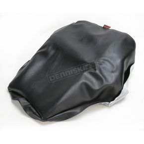 Saddlemen Black Seat Cover - AM9139